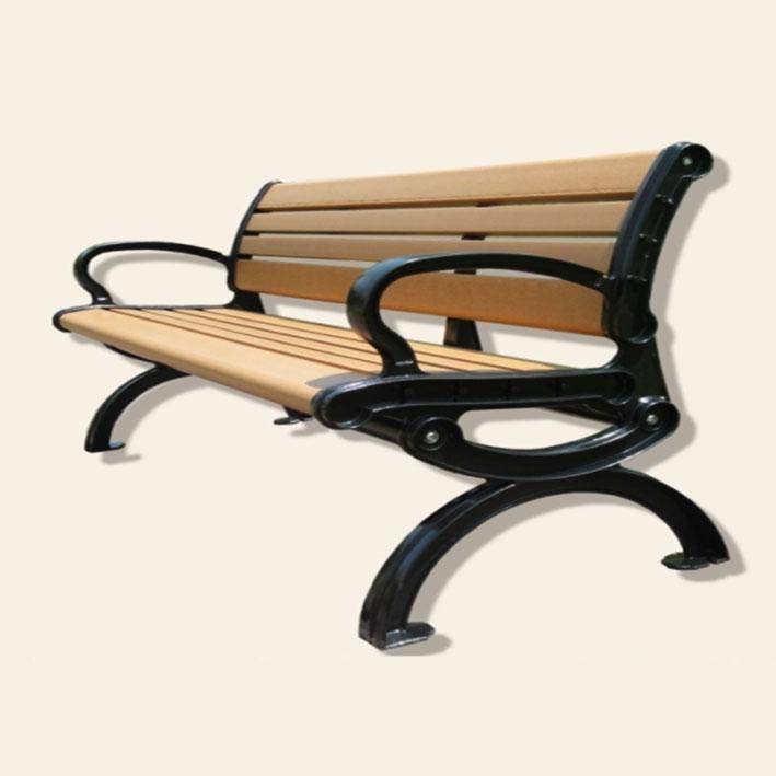 Ghế ngoài trời Ecowood