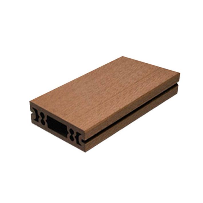 Sàn gỗ ngoài trời rỗng Ecowood 105*30mm