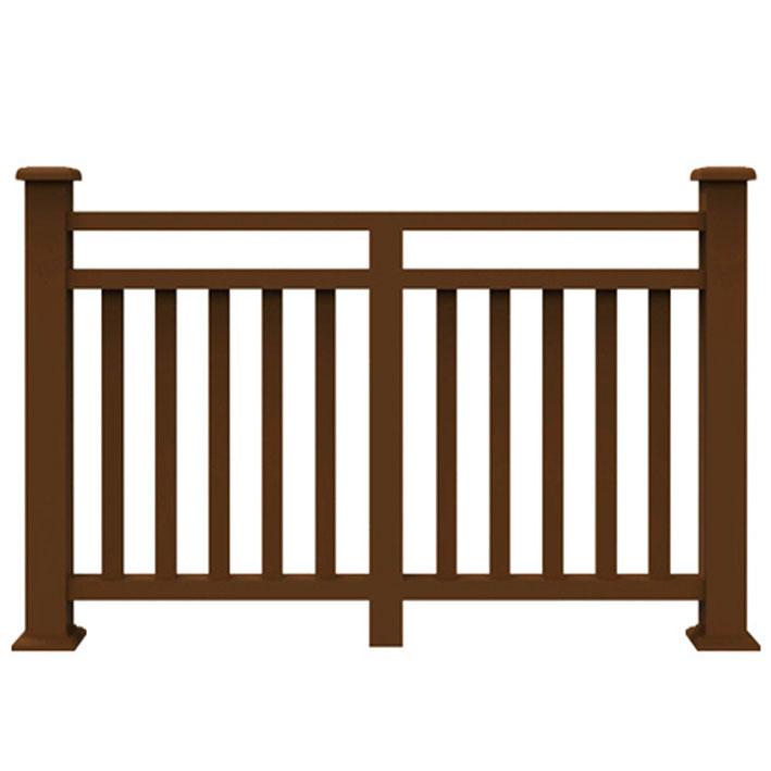 Hàng rào Ecowood 1500*1200mm