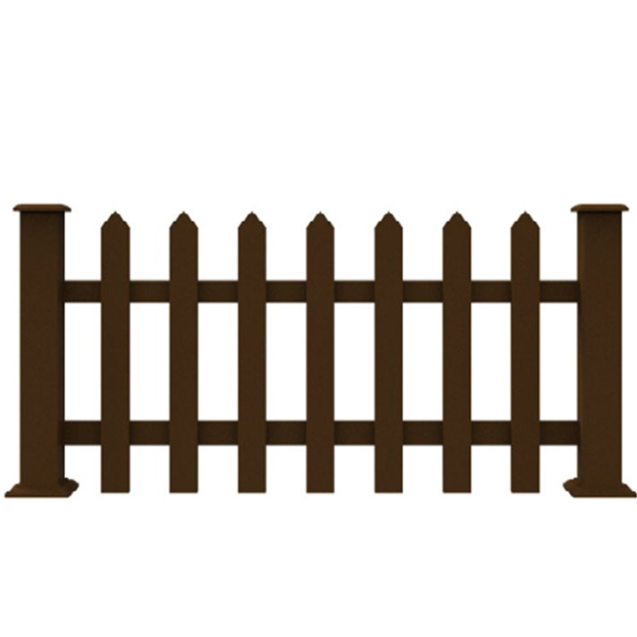 Hàng rào Ecowood 1500*800mm