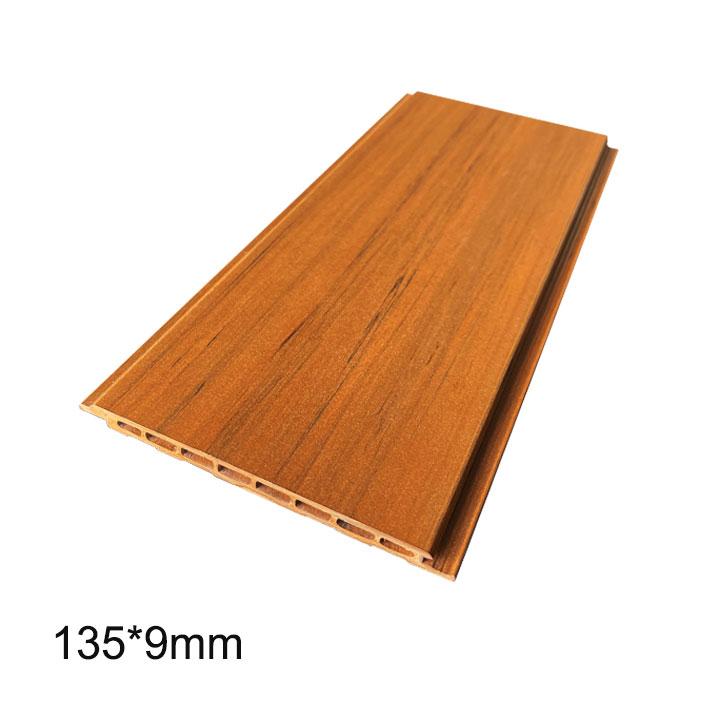 Tấm ốp trần, tường Ecowood 135*09mm